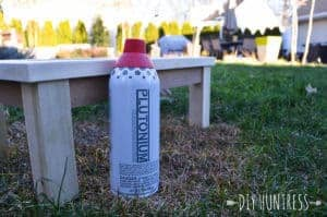 DIYHuntressDogBowlStand-17