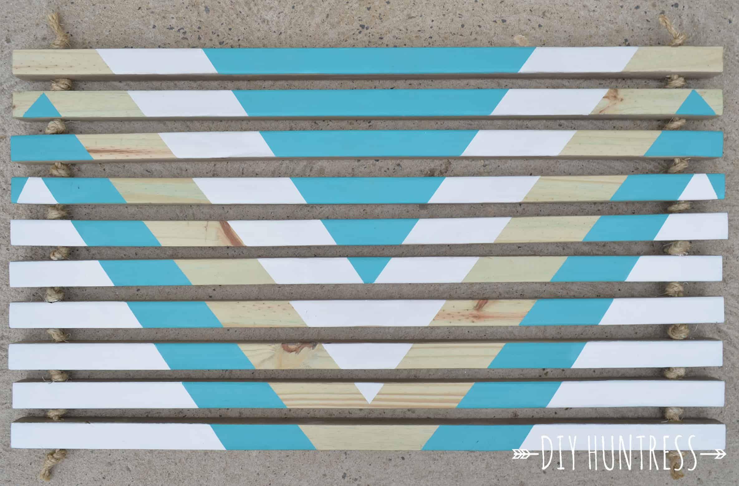 DIY_Huntress_Doormat_Home_Depot-13