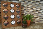 DIY Wooden Keurig K-Cup Holder