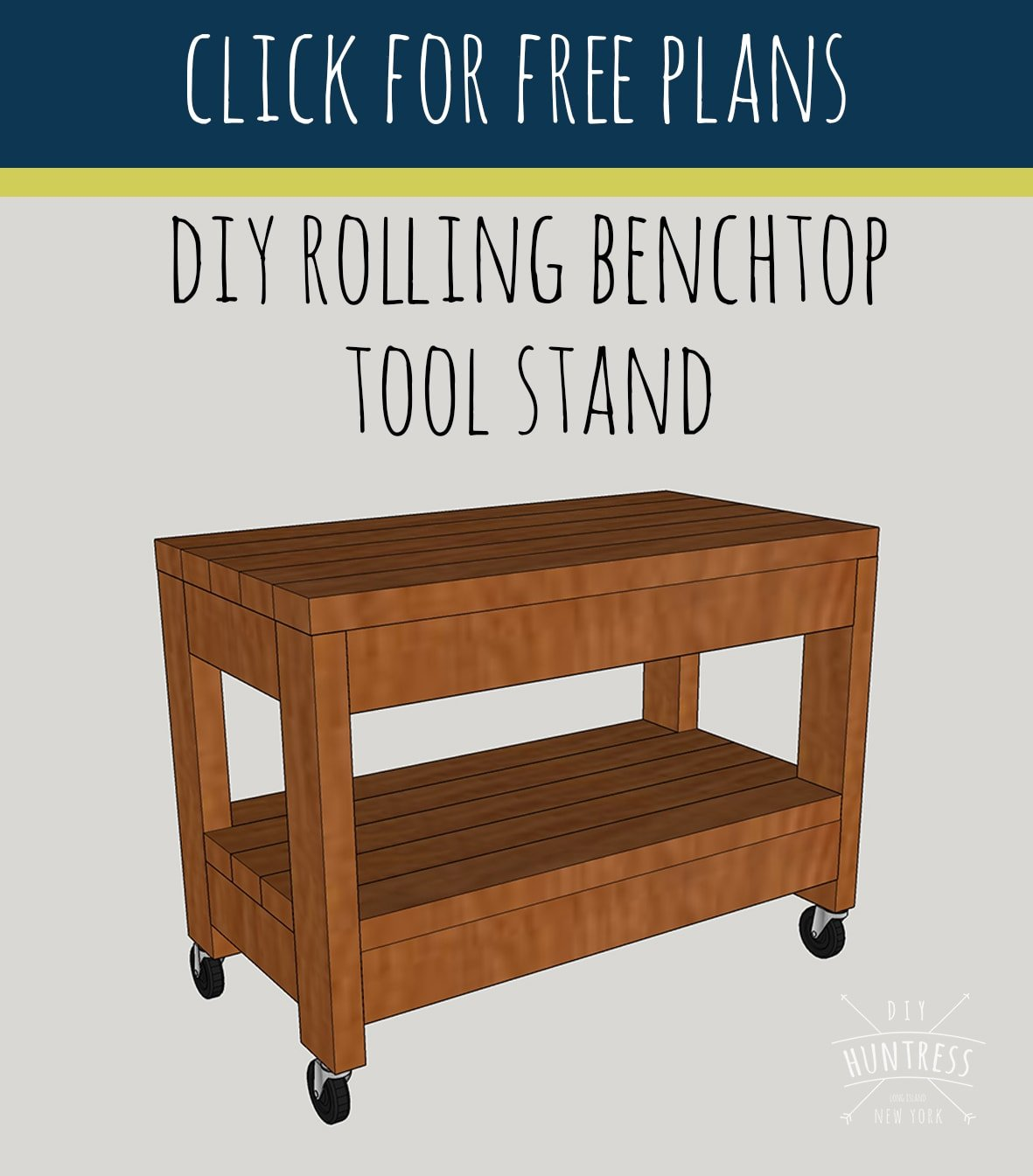 free woodworking plans workbench