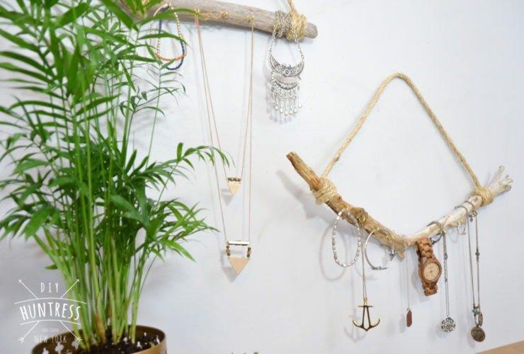 DIY_Huntress_Driftwood_Necklace_Holder-8