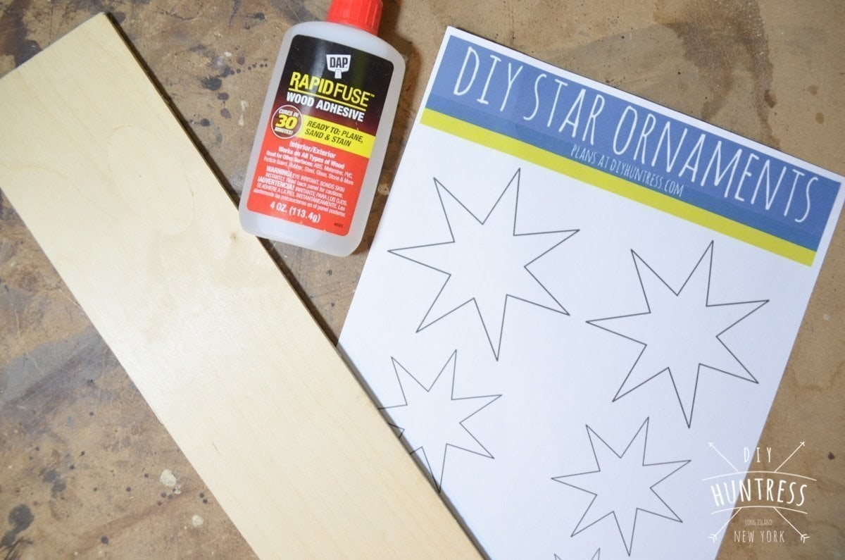 diy_huntress_wooden_star_ornament