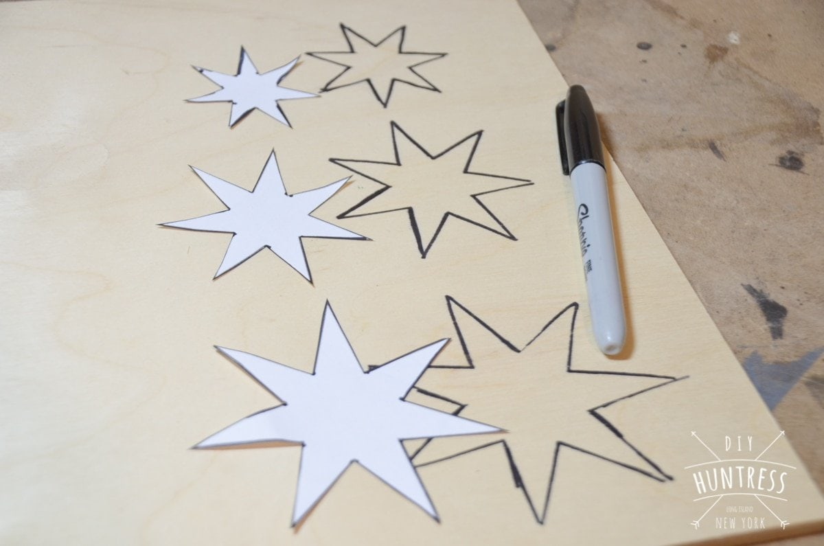 diy_huntress_wooden_star_ornament-3