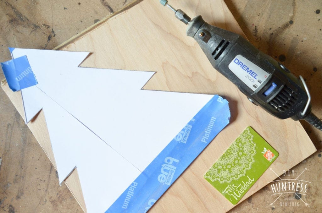 how to make a custom gift card holder