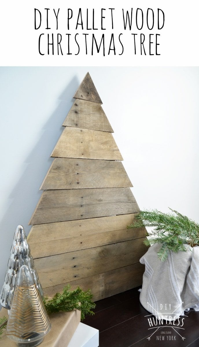 christmas tree pinterest