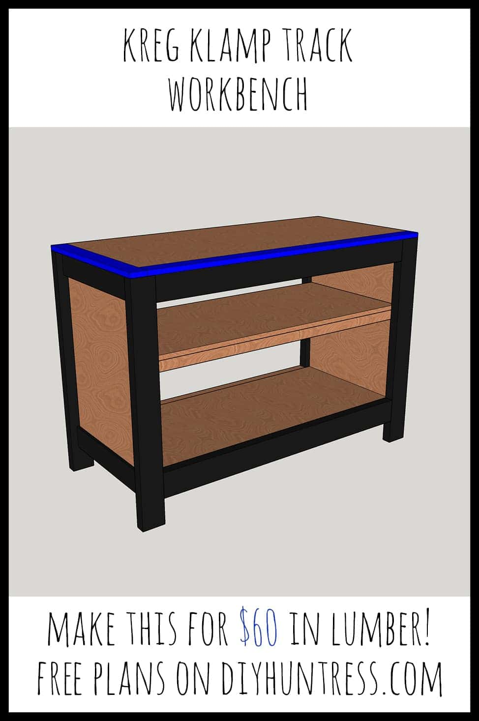 pinterest workbench