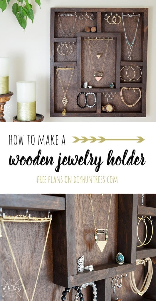 jewelry box gift for mom pinterest
