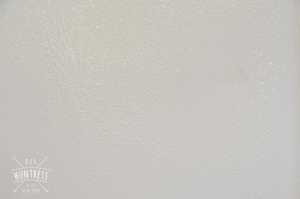 how to paint walls