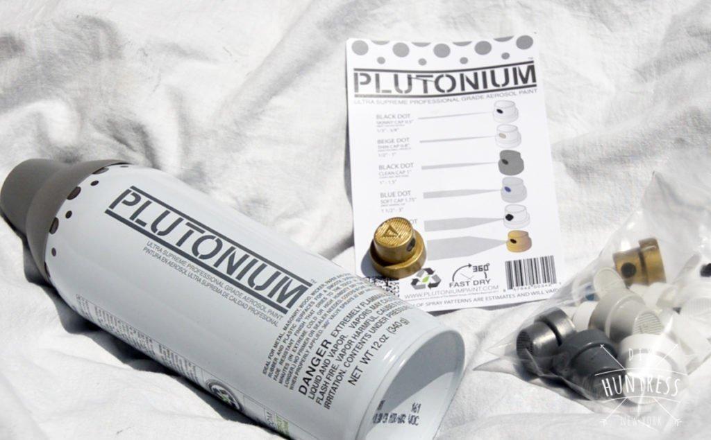 pluotnium paint