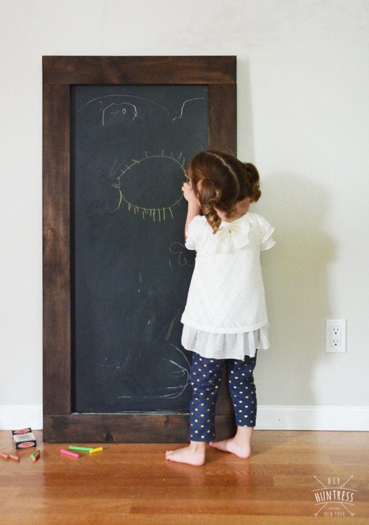 chalkboard for children