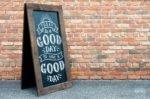 DIY Large Chalkboard Easel