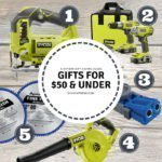 15 Gifts Under $50 For DIY'ers