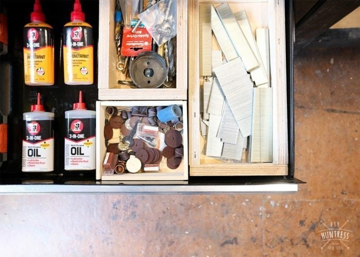 diy scrap wood boxes