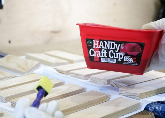 handy craft cup