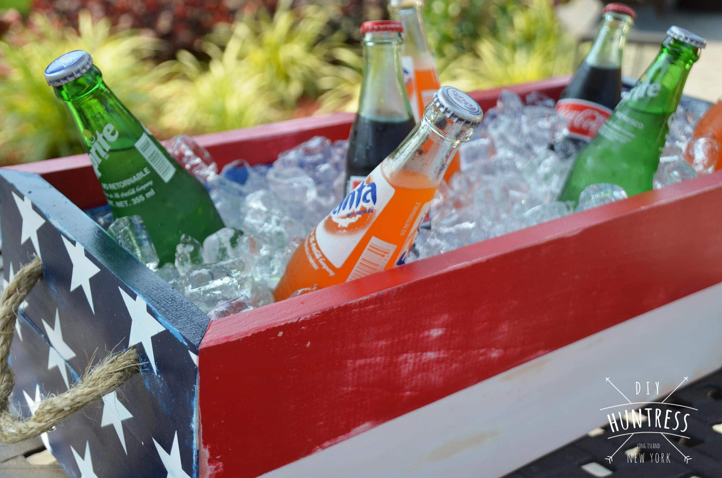 DIY_Huntress_Patriotic_Wood_Cooler-3