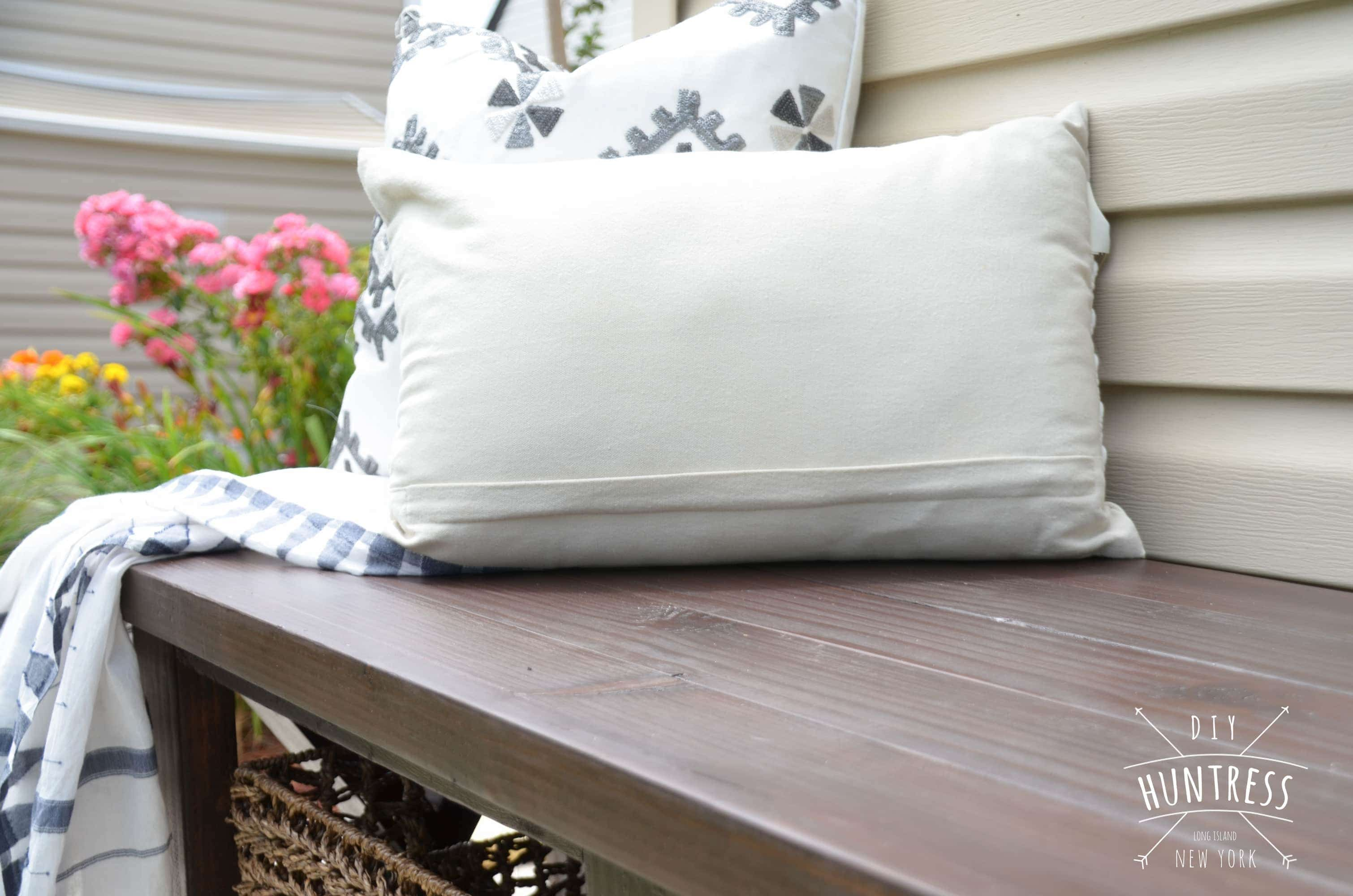 DIY_Huntress_Rustic_X_Bench-10