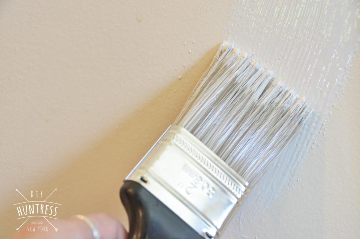 how to repair broken walls