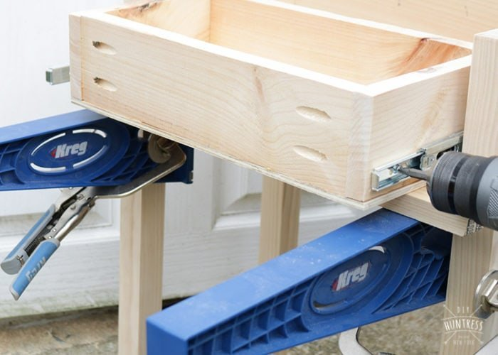 kreg drawer jig