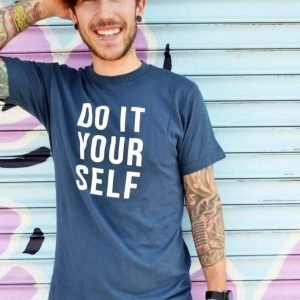 do it yourself tshirt