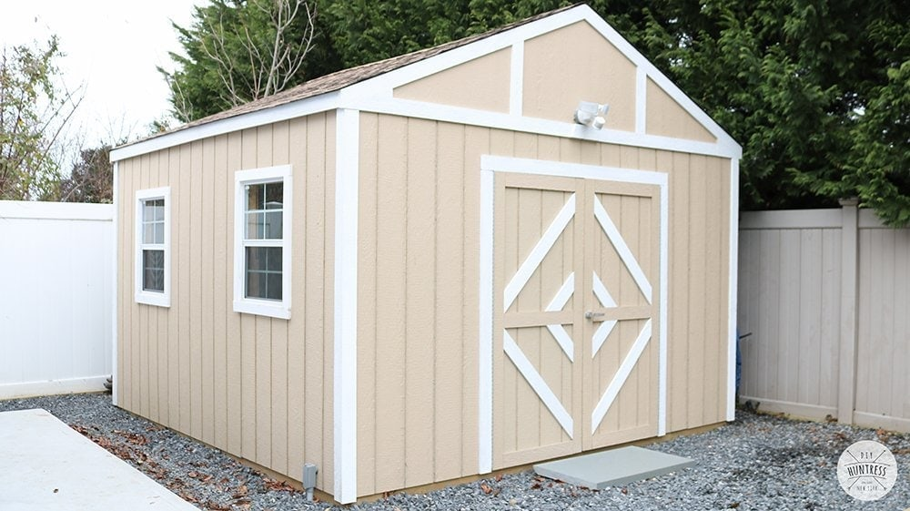 How To Install Windows In A Shed