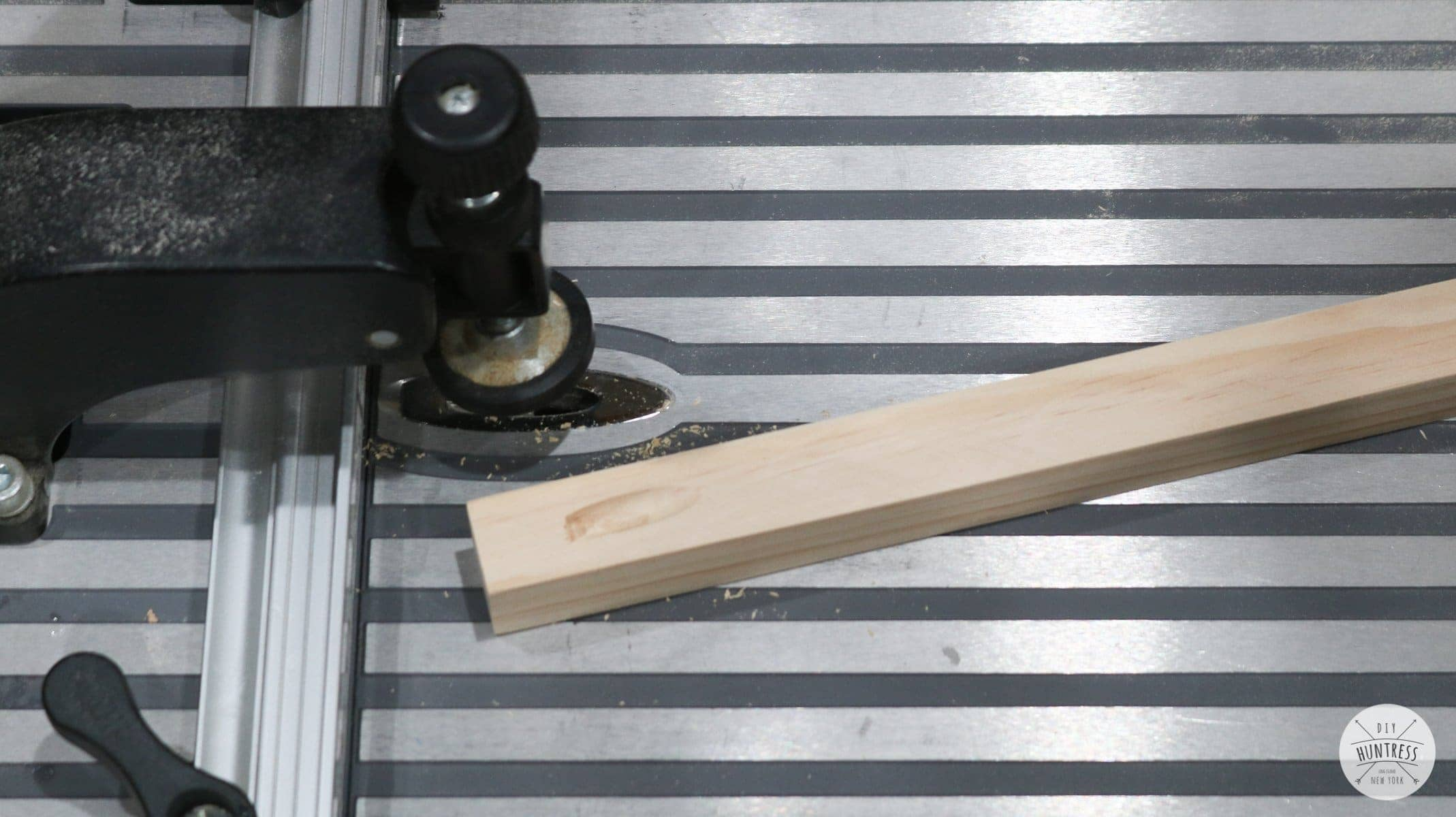 how to drill pocket holes