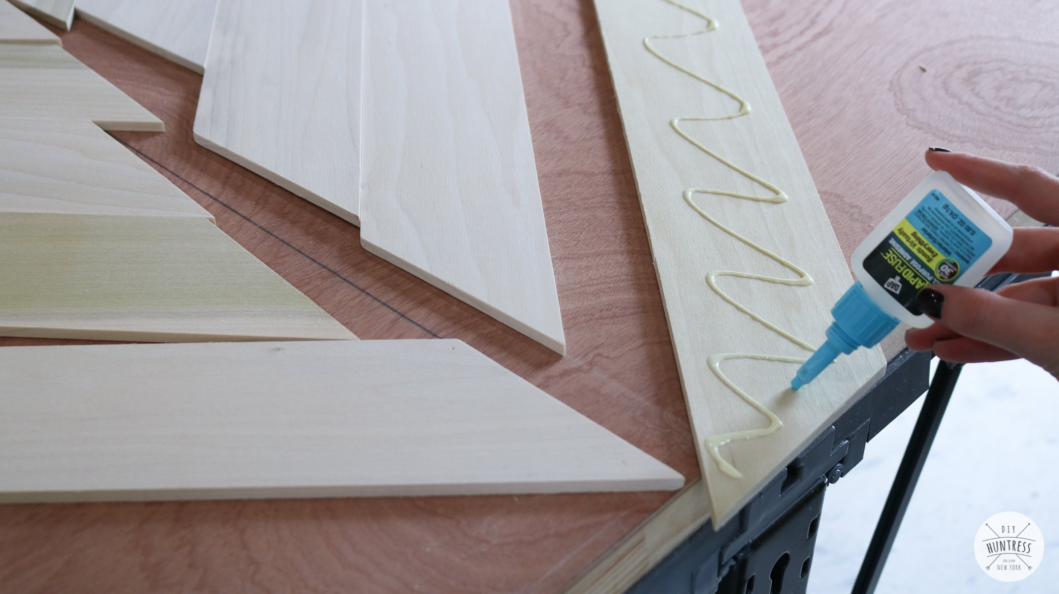 how to make a custom sliding barn door