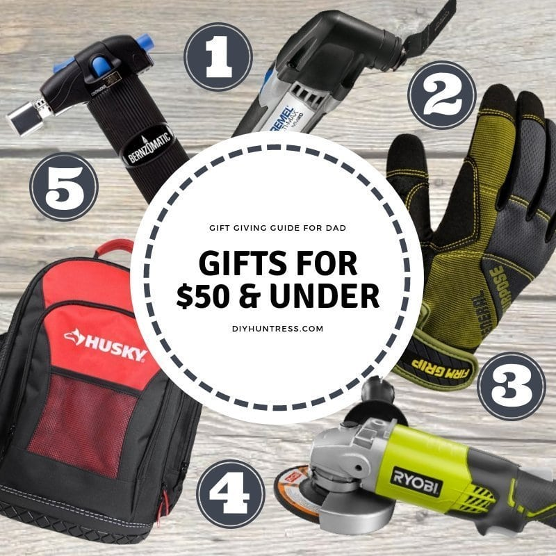 father's day gifts under $50