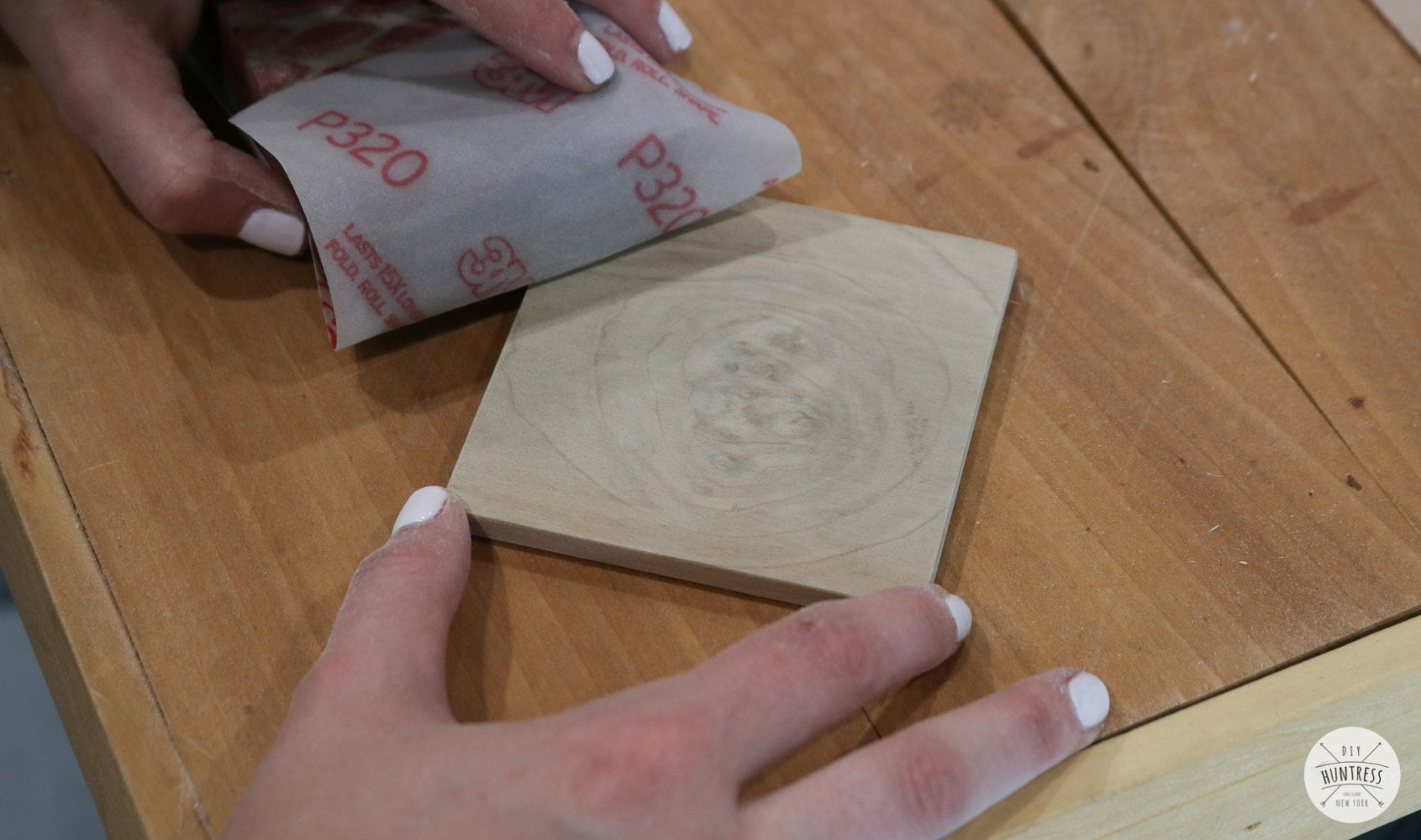how to build coasters