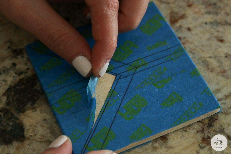 how to make custom coasters