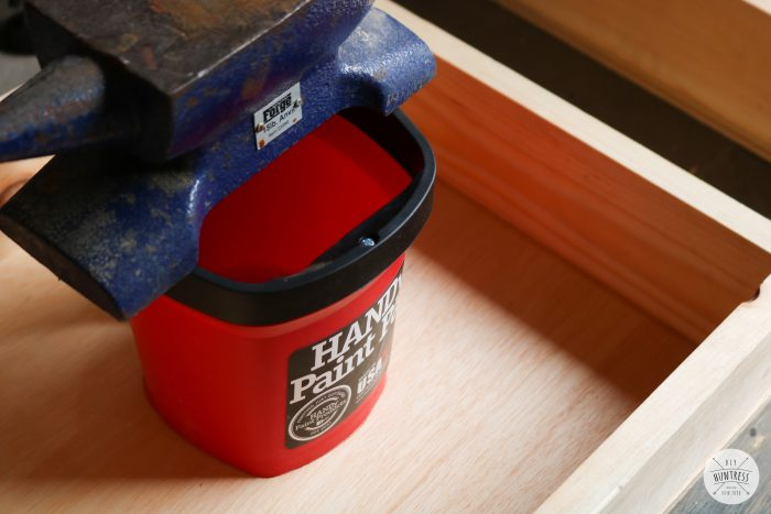 handy paint pail washer game