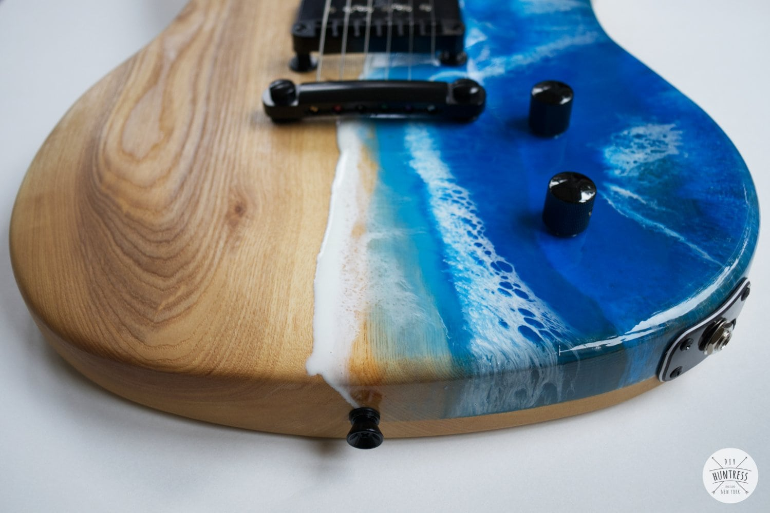 ocean guitar