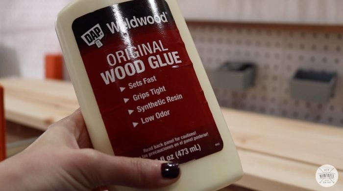 dap wood glue
