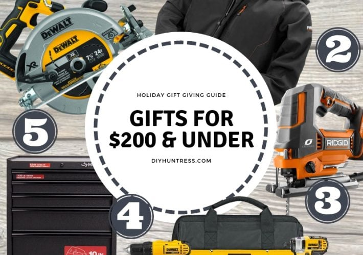 black friday deals for tools