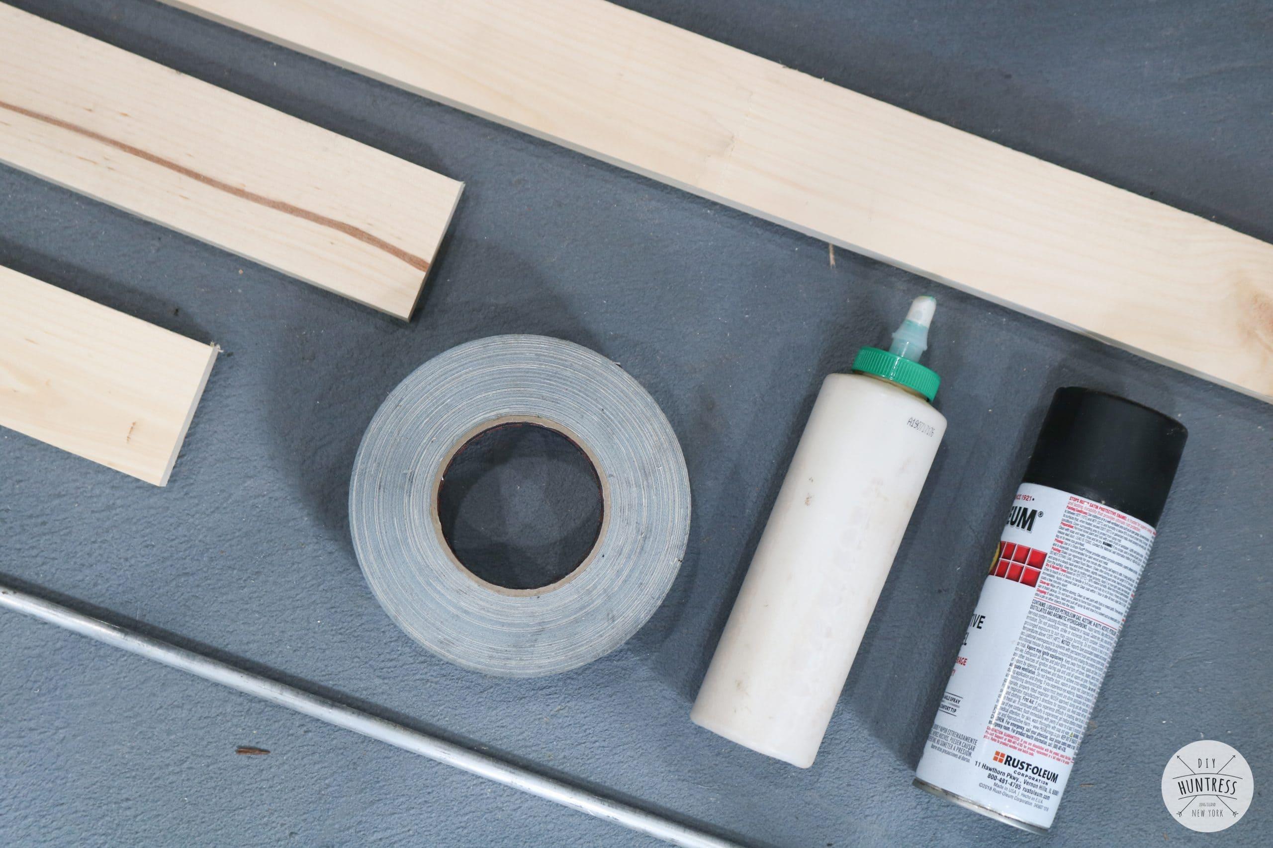 trex masking tape