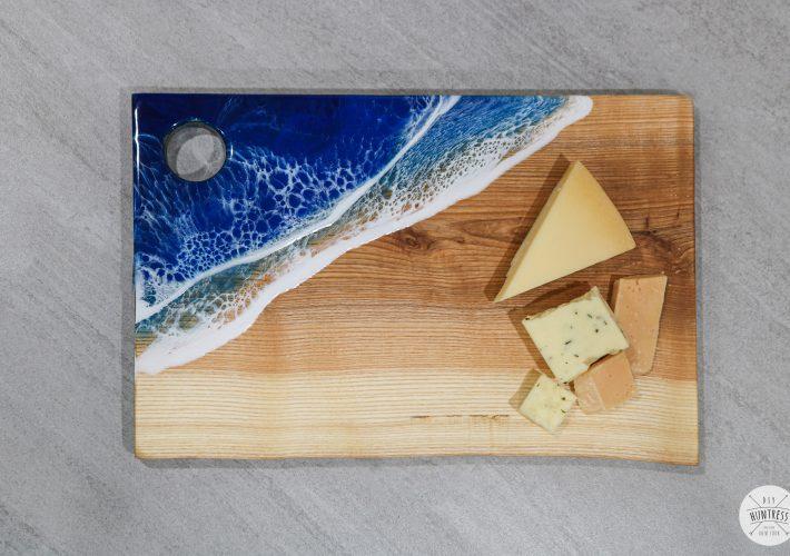 resin ocean tray