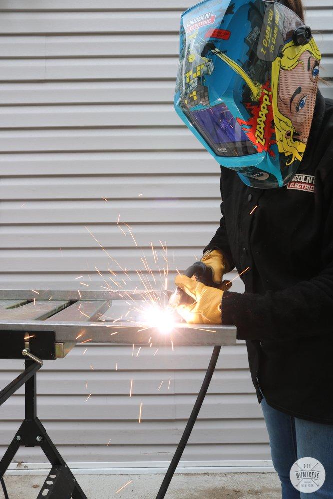 welding for beginners
