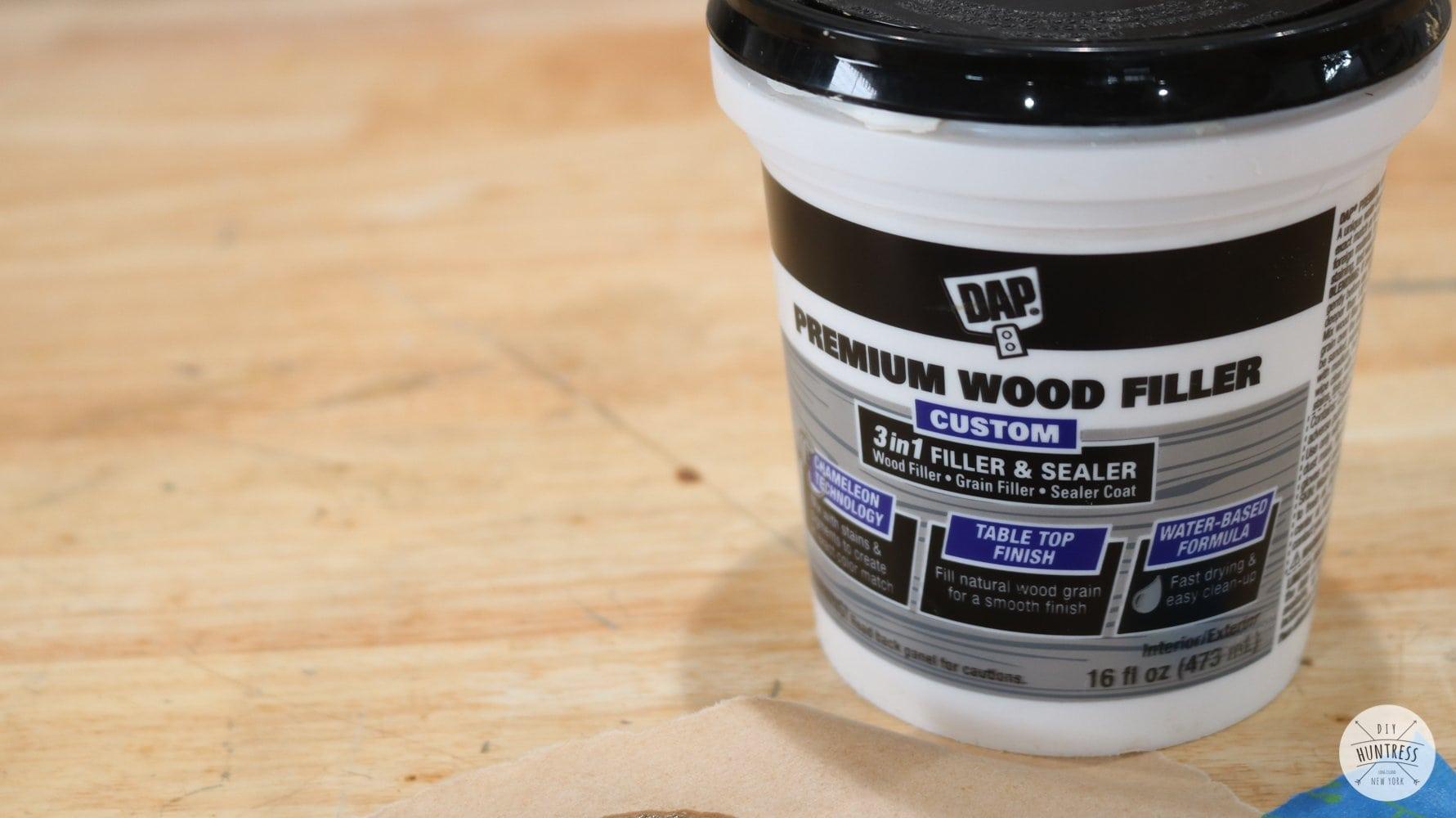 dap premium wood finish
