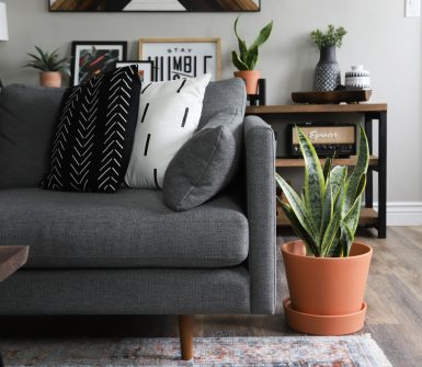 easy living room makeover ideas