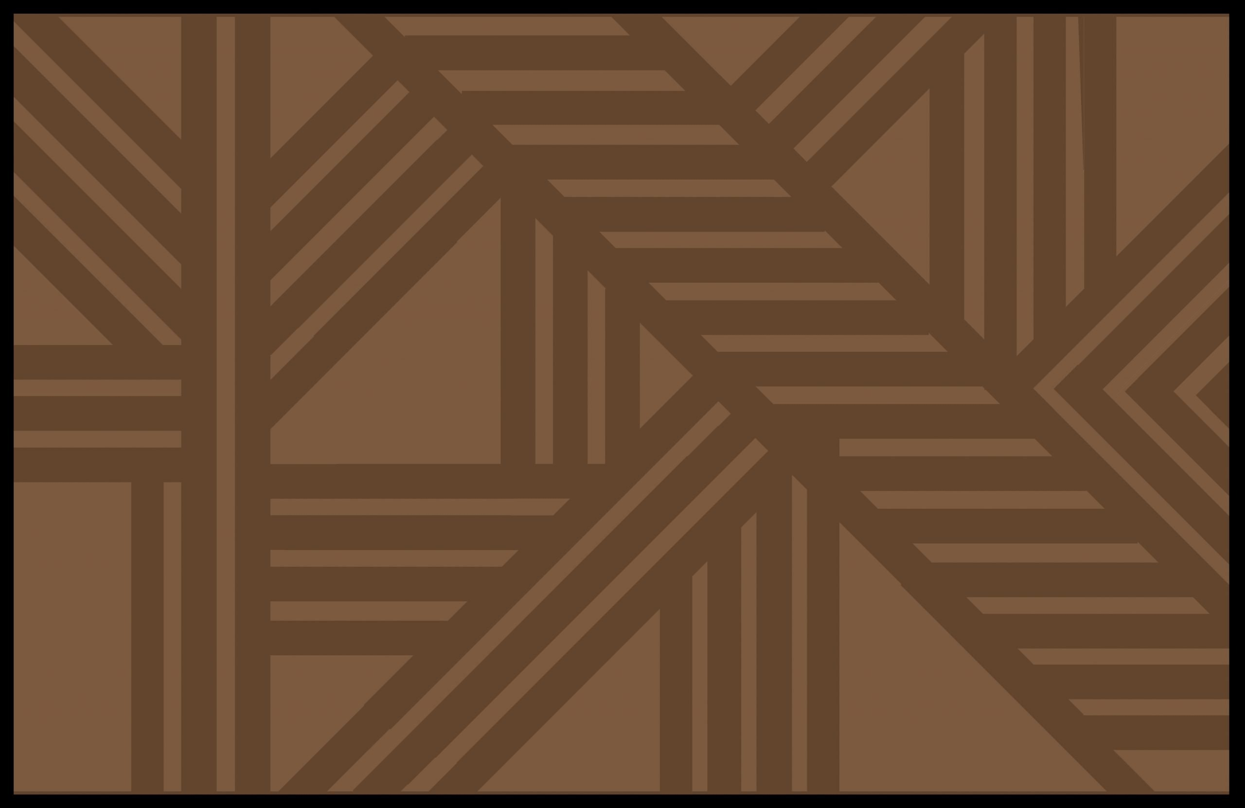 geometric shapes design plan
