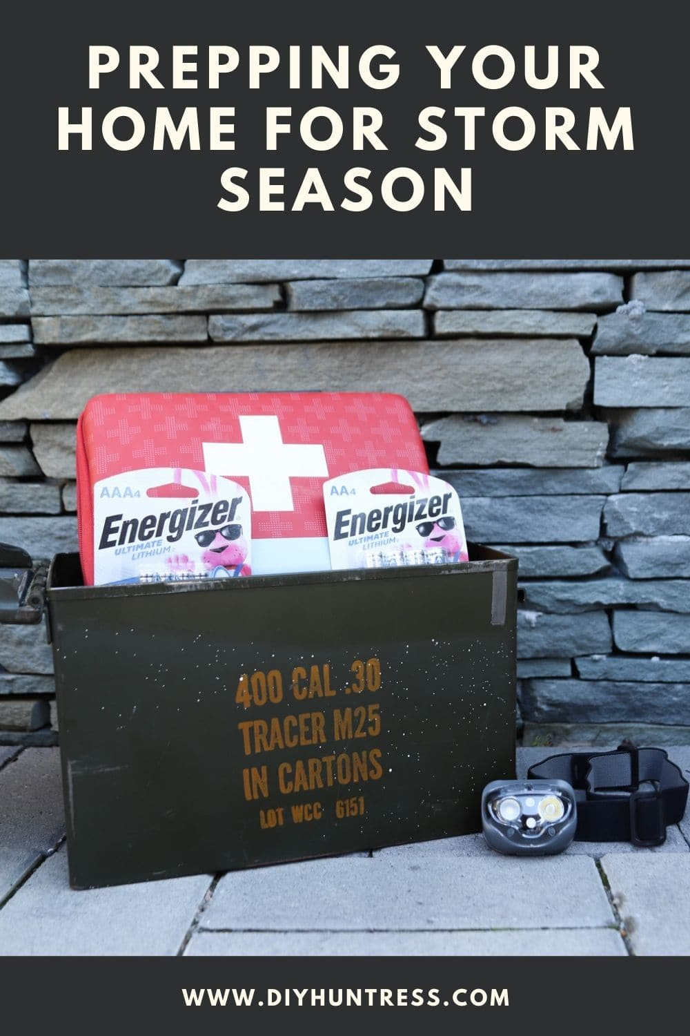 #ad This year marks 8 years since Hurricane Sandy hit. Gear up for storm season with @energizer's easy-to-use, long-lasting headlamp from @amazon. I rely on Energizer® to provide reliable light when I need it most. #PrepareWithEnergizer Shop it on Amazon: https://bit.ly/3bHRdNz