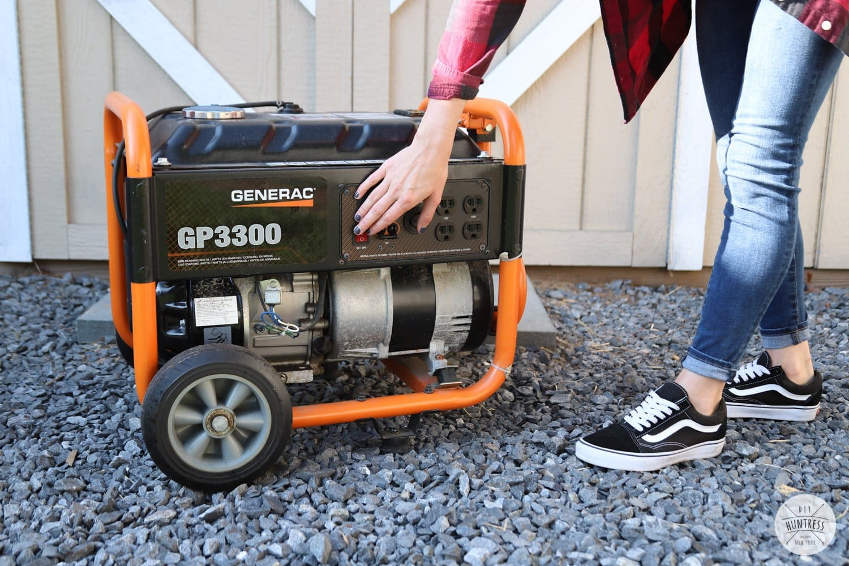 generators for storms