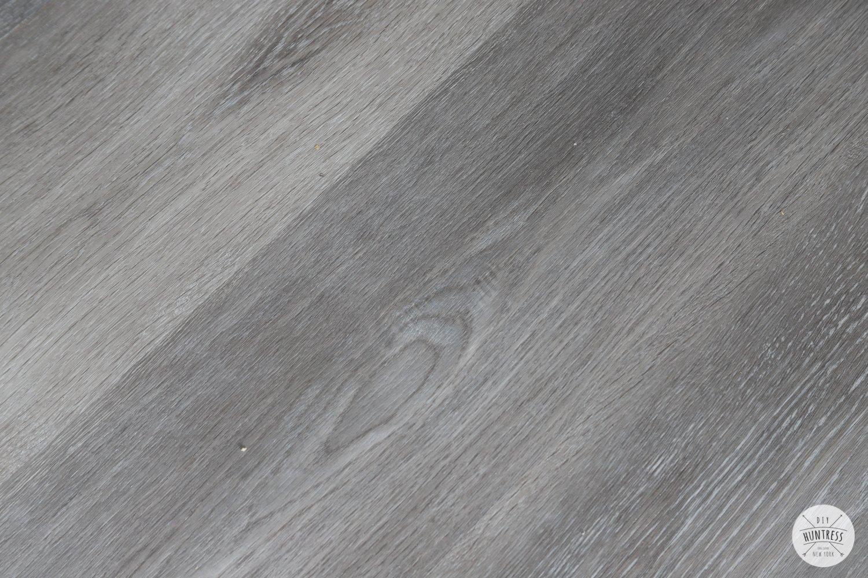 waterproof vinyl plank flooring in grey
